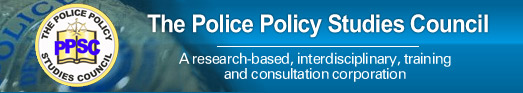 Police Policy Studies Council